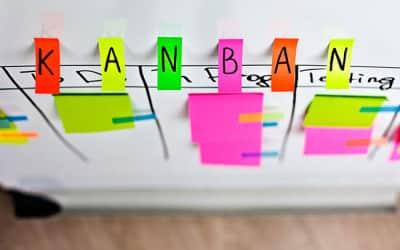 Veränderung meistern mit Kanban – Agilität, Change und Leadership