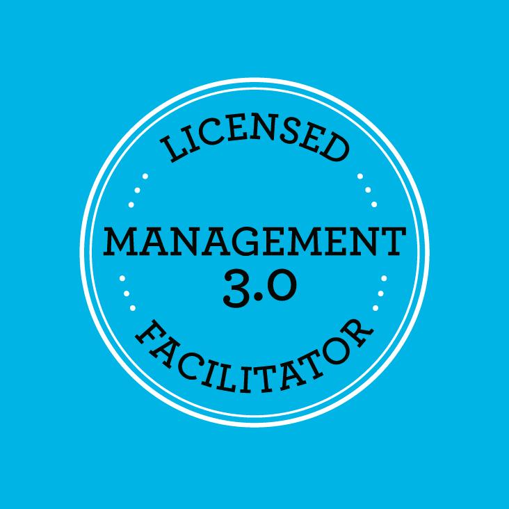 Mike Leber - Management 3.0 Facilitator