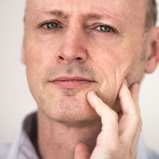Agile Leadership Trainer Mike Leber