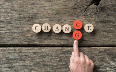 Agile  – Aber bitte nicht die Change Kompetenz vergessen!